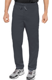 RothWear by Med Couture Men's Hutton Straight Leg Scrub Pant - 7779