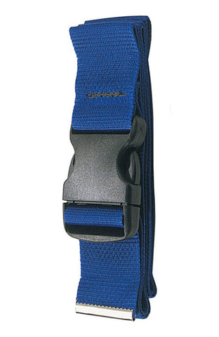 Prestige Medical Gait Nylon Transfer Belt - 622