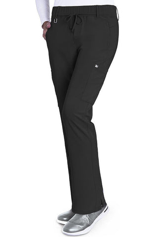 Signature by Grey's Anatomy™ Olivia Trouser Cargo Scrub Pant - 2218