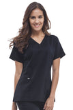 Healing Hands Purple Label Jasmin Scrub Top - 2278 - Mary Avenue Scrubs  - 1
