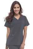 Healing Hands Purple Label Jasmin Scrub Top - 2278 - Mary Avenue Scrubs  - 4