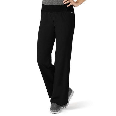 Modern Fit Collection by Jockey Yoga Scrub Pant - 2358