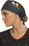 Cherokee Unisex Scrub Hat - 2505C/V and TF500/2