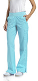 White Cross Allure Yoga Pant - 351 - Mary Avenue Scrubs  - 7