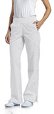 White Cross Allure Yoga Pant - 351 - Mary Avenue Scrubs  - 4