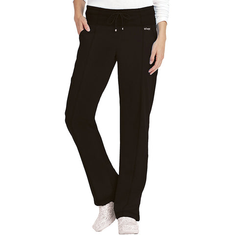 Grey's Anatomy Active Four Pocket Low Rise Pant - 4276