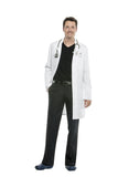 "Cherokee 38"" Unisex Lab Coat - 4403 - Mary Avenue Scrubs  - 1"