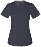 Cherokee Two-Way Stretch V-Neck Top - 4710 - Mary Avenue Scrubs  - 2