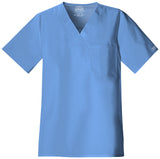 Cherokee Men's V-Neck Top - 4743 - Mary Avenue Scrubs  - 3