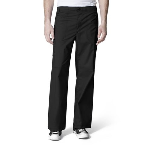 WonderWink Loyal Men's WonderFLEX Utility Pant - 5618 - Mary Avenue Scrubs  - 1