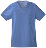 Dickies Youtility V-Neck Top - 81722 - Mary Avenue Scrubs  - 4