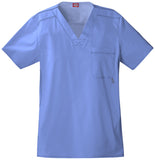 Dickies Youtility V-Neck Top - 81722 - Mary Avenue Scrubs  - 1