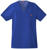 Dickies Youtility V-Neck Top - 81722 - Mary Avenue Scrubs  - 2