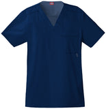 Dickies Youtility V-Neck Top - 81722 - Mary Avenue Scrubs  - 3