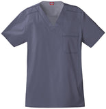 Dickies Youtility V-Neck Top - 81722 - Mary Avenue Scrubs  - 6
