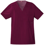 Dickies Youtility V-Neck Top - 81722 - Mary Avenue Scrubs  - 5