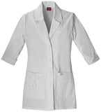 "Dickies 30"" Junior Fit Lab Coat - 82402 - Mary Avenue Scrubs"