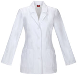 "Dickies 29"" Fashion Women's Lab Coat - 84405 - Mary Avenue Scrubs"