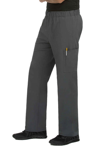 Activate by Med Couture Men's Sport Relaxed Straight Leg Pant - 8734