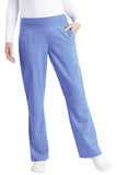 Healing Hands Purple Label Yoga Tori Pant - 9133 - Mary Avenue Scrubs  - 5