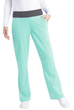 Healing Hands Purple Label Yoga Tori Pant - 9133 - Mary Avenue Scrubs  - 6