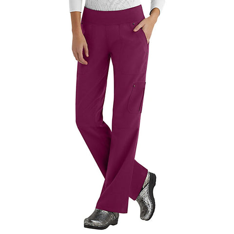 Healing Hands Purple Label Yoga Tori Pant 9133 Mary