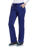 Healing Hands Purple Label Tanya Scrub Pant - 9139
