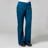Maevn Multi Pocket Utility Cargo Pant - 9202 - Mary Avenue Scrubs  - 10