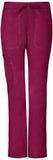 Gen Flex by Dickies Youtility Low Rise Straight Leg Drawstring Pant - DK100 - Mary Avenue Scrubs  - 2