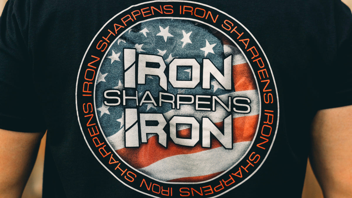 United Iron Collection | Iron Apparel