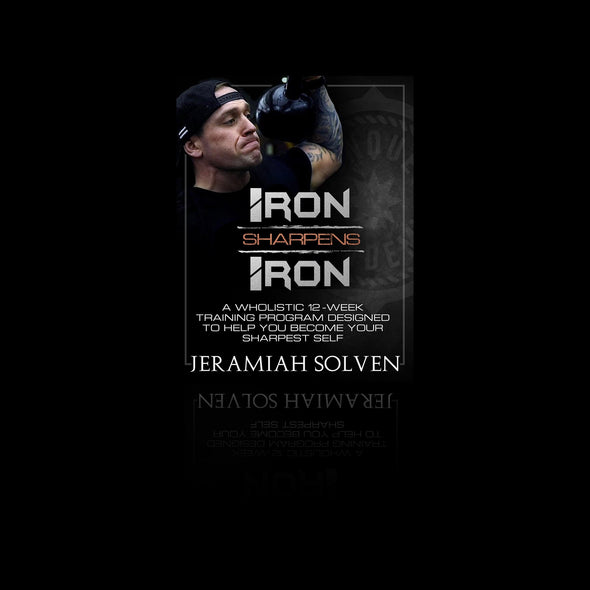 12 Week Workout Program - Iron Apparel