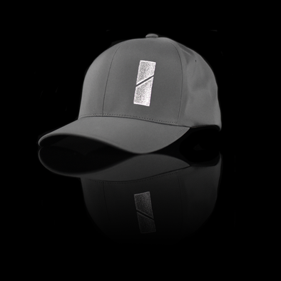 Iron Dome Hat - Gunmetal Grey - Iron Apparel