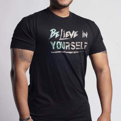 Be You Mens - Iron Apparel