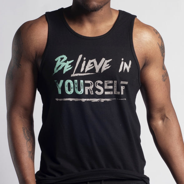 Be You Tank - Iron Apparel