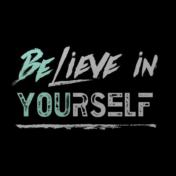 Be You Womens - Iron Apparel