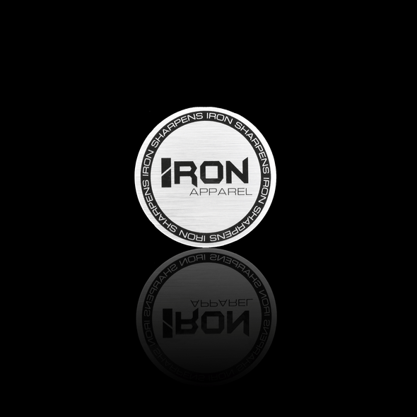 Elite Sticker Pack - Iron Apparel