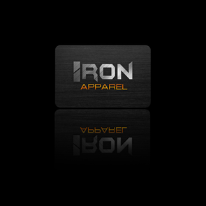 Gift Card - Iron Apparel