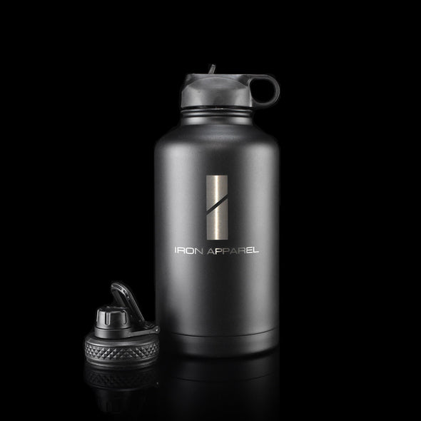 Iron Flask 64oz - Iron Apparel