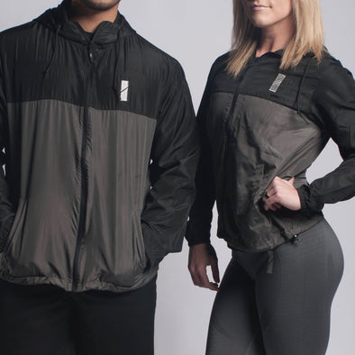 Stormbreaker Jacket - Unisex - Iron Apparel