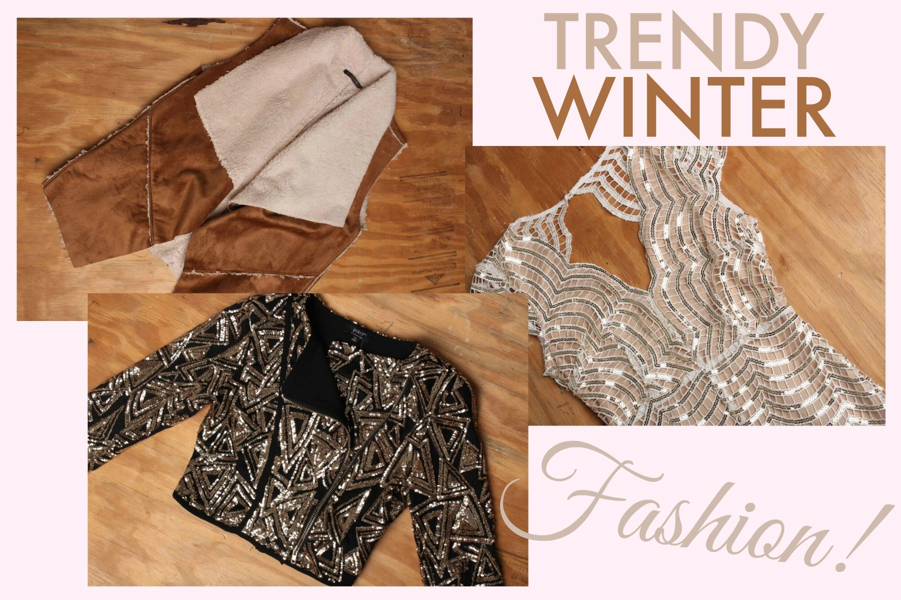 093b1f676d00f The winter is here and so is our new fashion from Mystique Boutique! Be  sure to shop online and in store to check out all our holiday favorites. We  have a ...