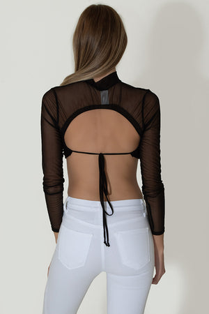 LUISA CROP TOP