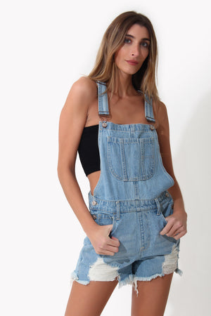 LINDSEY OVERALLS
