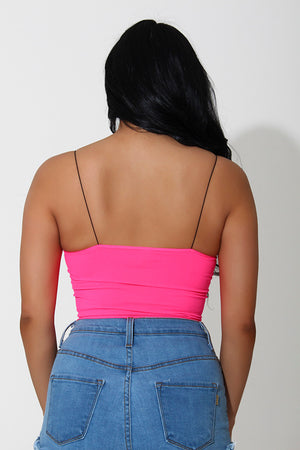 ARIA CROP TOP