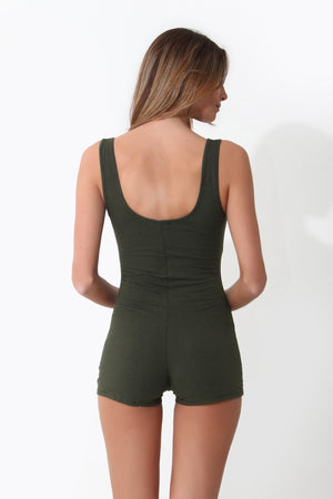 BASIC DAY ROMPER
