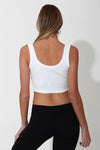 SHANA CROP TOP