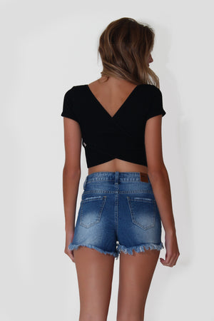 SYD CROP TOP