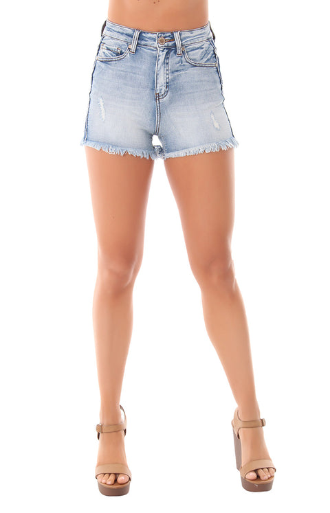 DAISY DUKE SHORTS
