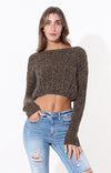 CLOVER SWEATER