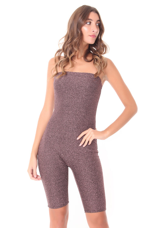 KEEP SHINING ROMPER