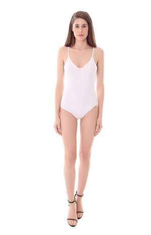 KEEP  IT SIMPLE BODYSUIT